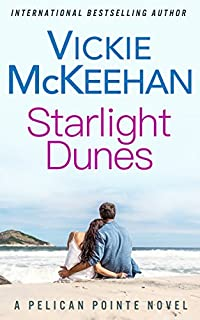 Starlight Dunes by Vickie McKeehan ebook deal