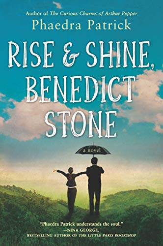 Rise And Shine Benedict Stone A Novel Kindle Edition By Phaedra