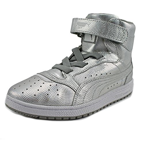 silver shoes for boys - 4