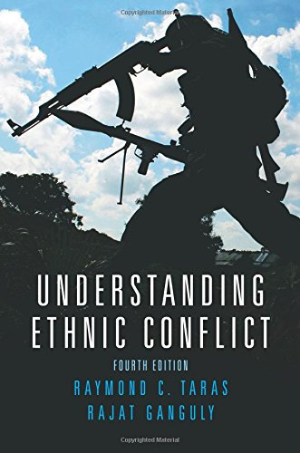 Understanding Ethnic Conflict (4th Edition)