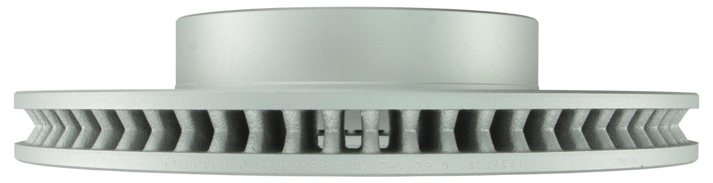 Bosch 50011492 QuietCast Premium Disc Brake Rotor