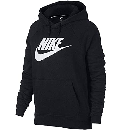 Nike W NSW Rally Hoodie Hbr Sweat,Shirt Femme