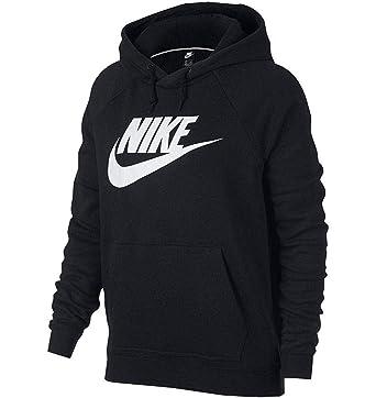50% price where can i buy various design Nike Women's W Nsw Rally Hoodie Hbr Sweatshirt: Amazon.co.uk ...