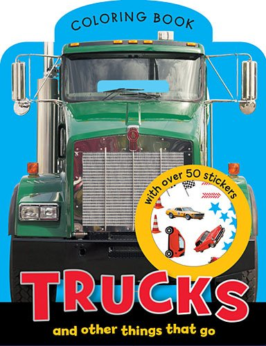 Download Trucks and Other Things That Go ebook
