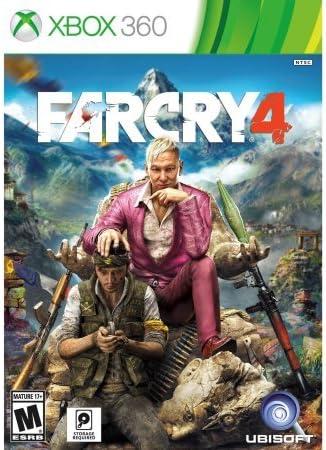 Far Cry 4 Classics Plus - XBOX 360 - PREOWNED: Amazon.es: Videojuegos