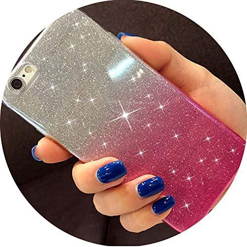 a4fbd80b36206 SHOPUS   Lovely Girl Glitter Soft Silicone Case for Samsung Galaxy ...