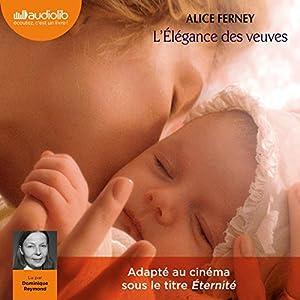 L'élégance des veuves | Livre audio