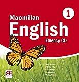 img - for Macmillan English 1: Fluency Audio CD book / textbook / text book