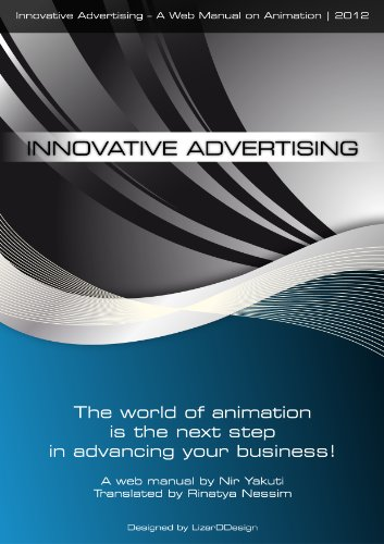 Innovative Advertising-Learn how to market your business wisely! Pdf