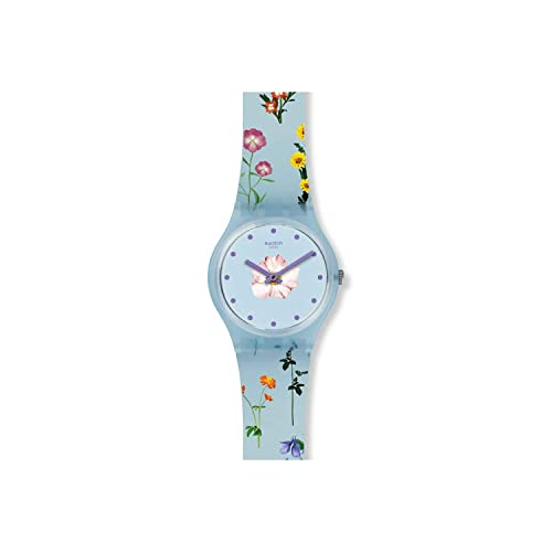 Swatch Reloj Mujer Pistillo gs152