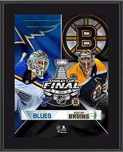 - Boston Bruins vs. St. Louis Blues 10.5