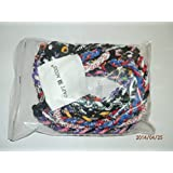 Package of 10 Assorted Tornado Necklaces