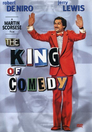 The King of Comedy (Dvd Comedy)