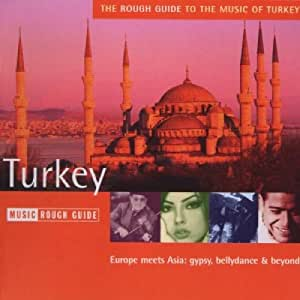 Rough Guide to the Music of Turkey
