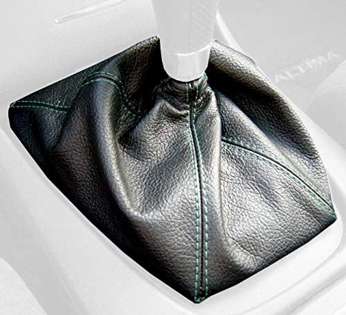 RedlineGoods Shift Boot - CVT 2007 Compatible with Nissan Manufacturer regenerated Max 84% OFF product Altima
