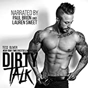 Dirty Talk: Bluefield Bad Boys, Book 2 | Tess Oliver