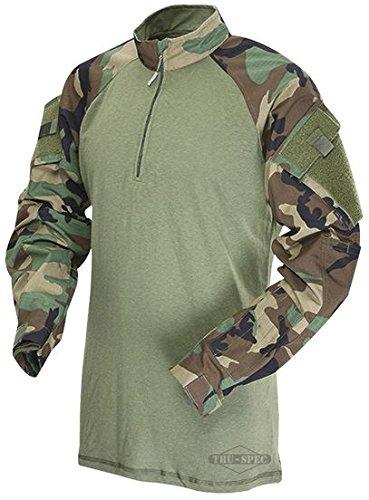 1/4 Zip Uniform - 2