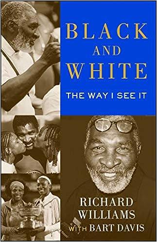 Black And White: The Way I See It por Bart Davis