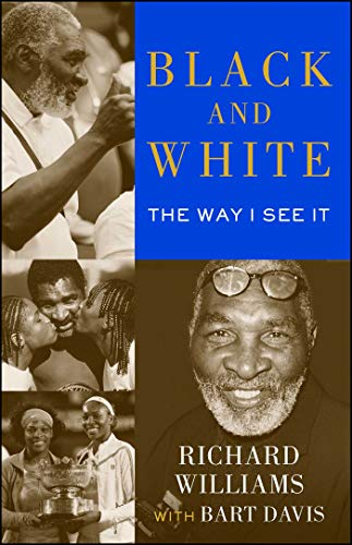Search : Black and White: The Way I See It