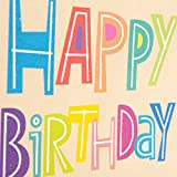 Assorted Birthday Greeting Cards, Hallmark