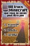 """Afficher """"100 trucs sur Minecraft que vous ne savez peut-être pas"""""""