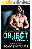 Object Me: A Bad Boy Lawyer Romance