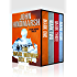 Mark Midway Box Set: Mark One, Mark Two, Mark Three, and Mark Four