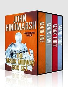 Mark Midway Box Set: Mark One, Mark Two, Mark Three, and Mark Four by [Hindmarsh, John]