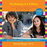Bargain Audio Book - The Blessing of a B Minus