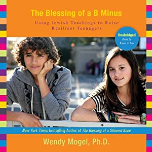 The Blessing of a B Minus Audiobook