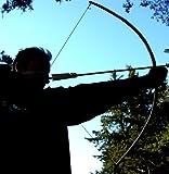 The Primitive Bow & Arrow