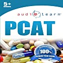 2012 PCAT Audio Learn Audiobook by Shahrad Yazdani Narrated by  AudioLearn Voice Over Team