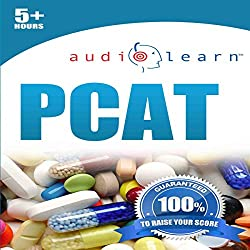 2012 PCAT Audio Learn