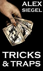 Tricks and Traps (Gray Spear Society Book 7)