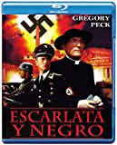 Escarlata Y Negro (Blu-ray) [1983] (Import Movie) (European Format - Zone 2)
