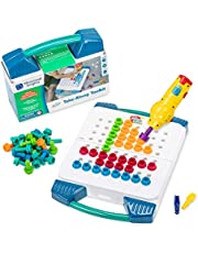 Educational Insights Design and Drill Take-Along Tool Kit - 4117