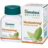 Himalaya Wellness Pure Herbs Meshashringi Metabolic Wellness - 60 Tablet