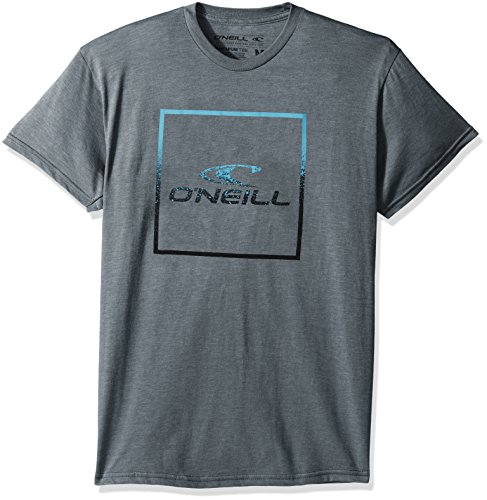 ONeill Mens Multicolor Boxed T Shirt
