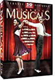 Classic Musicals – 50 Movie Pack: Royal Wedding – Second Chorus – Stage Door Canteen – Breakfast in Hollywood – Hi-De-Ho + 45 more!