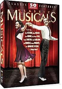 Musical Classics [Reino Unido] [DVD]