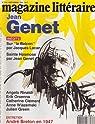 Le Magazine Littéraire, n°313 : Jean Genet par Le magazine littéraire