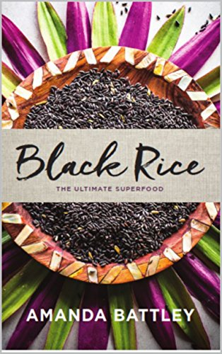 Raven Rice: The Ultimate Superfood
