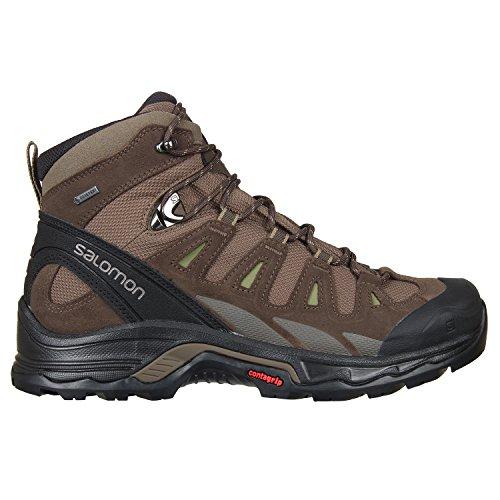 Trekking Quest Salomon Chaussures Prime Mart Canteen GTX Wren OvOBfnxqw