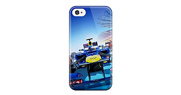Amazon.com: Iphone 4/4s TkenrTq8123cWhYe F1 2012 Video Game ...