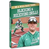 Be a Wall Back There: Blocking & Receiving Drills