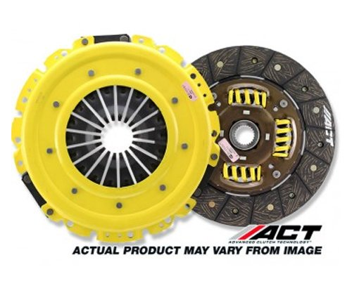 ACT HDSS Heavy Duty with Street Disc Clutch Kit Mazda RX-8 330 04-06