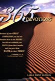 365 Devotions, Standard Publishing Staff, 0784721998