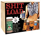 Special Shit - Shit Load Big 5 Sampler (Pack of 5 Seasonings with 1 each of Bull, Special, Good, Aw, Chicken