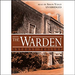 The Warden Hörbuch