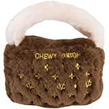 Chewy Vuiton Plush Toy for Dogs Large